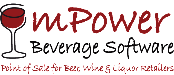mPower Beverage Software: POS Designed for Liquor Stores